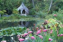 Tofino Botanical Gardens, Tofino, Canada