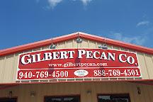 Gilbert Pecan Company, Santo, United States
