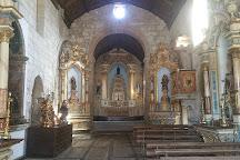 Santa Maria dos Anjos, Valenca, Portugal