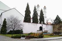 Muzeum Novojicinska - Zerotinsky zamek, Novy Jicin, Czech Republic