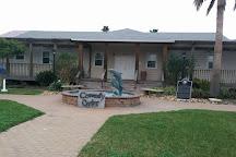 Port Aransas Museum & Farleys Historic Boat Shop, Port Aransas, United States