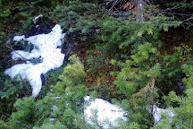 Bow Summit, Banff National Park, Canada