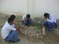 PMA Model Higher Secondary School karachi