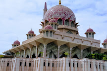 Putrajaya Botanical Garden, Putrajaya, Malaysia