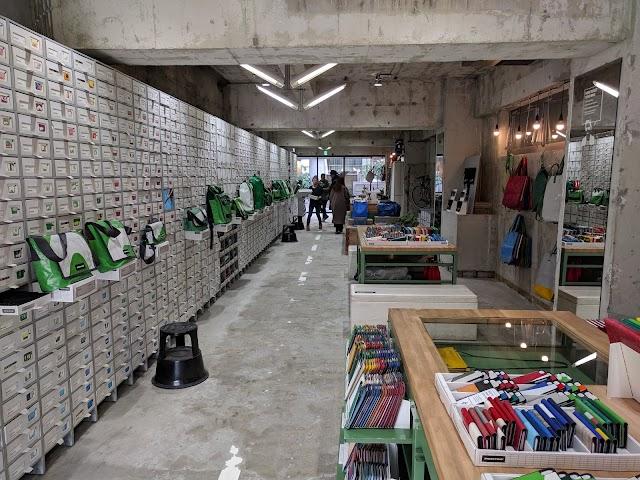 FREITAG Store