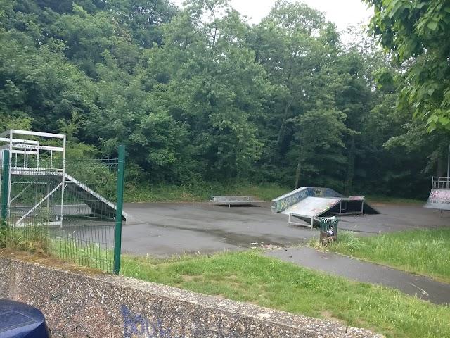 Skate Parc d'Igny