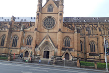 St. Mary's Cathedral, Sydney, Australia