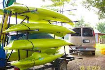 Yippie Kayo Kayaks, Broken Bow, United States