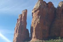 Cathedral Rock, Sedona, United States