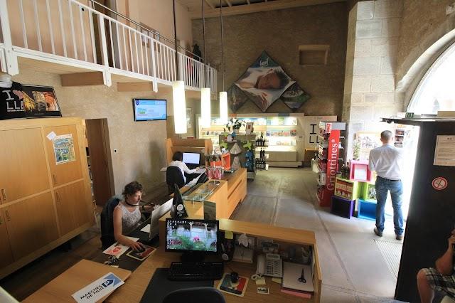 Office du Tourisme de Luxeuil