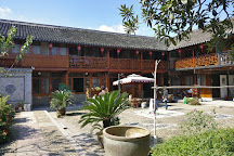 Qiantong Ancient Town, Ninghai County, China