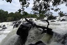 Chishimba Falls, Kasama, Zambia