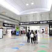 Железнодорожная станция  Narita Airport Terminal 2·3 Station