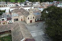 Iglesia del Divino Salvador, Sopo, Colombia