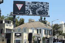 Sunset Strip, West Hollywood, United States