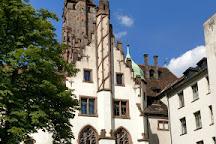 Rathaus St. Johann, Saarbrucken, Germany