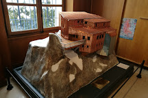 Musee Alpin, Chamonix, France