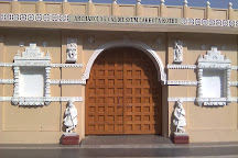 Bala Hanuman Temple, Jamnagar, India