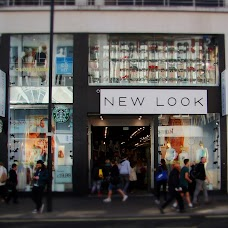 New Look london