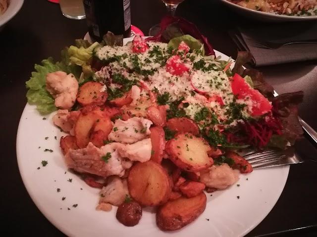 Restaurant Brodocz