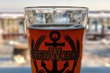 Wayzata Brew Works, Wayzata, United States