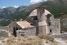 Kalaja e Borshit, Borsh, Albania