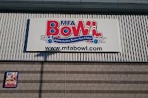 MFA Bowl, Nuneaton, United Kingdom