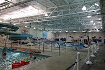 Monterey Sports Center, Monterey, United States