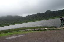 Grand Etang Lake, Grand Etang National Park, Grenada