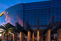 M Resort Casino, Henderson, United States
