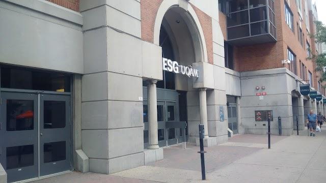 Centre de gestion de carrière ESG UQAM