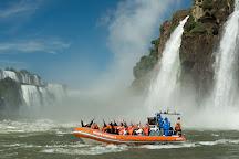 Macuco Safari, Foz do Iguacu, Brazil