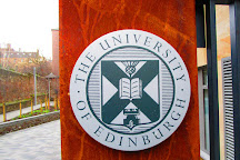 University of Edinburgh, Edinburgh, United Kingdom