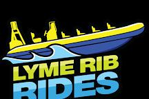 Lyme RIB Rides, Lyme Regis, United Kingdom