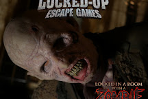 Locked Up Escape Games, Cheektowaga, United States
