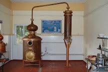 Karonis Distillery, Nafplio, Greece