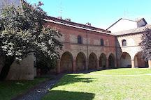Battistero di San Pietro, Asti, Italy