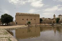 Jardin Jnan Sbil, Fes, Morocco