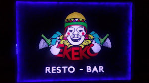 Pizarro lounge bar 5