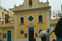 St. Francis XChurch, Macau, China