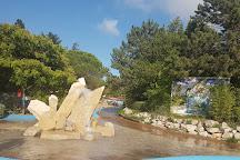 Speedwater Park, Aix-en-Provence, France