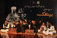 Pakistan National Council of the Arts (PNCA)