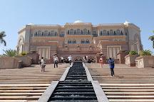Observation Deck at 300, Abu Dhabi, United Arab Emirates