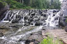Le Parc des Moulins, Quebec City, Canada