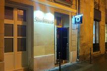 Barberousse Paris, Paris, France