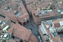 Palazzo della Mercanzia, Bologna, Italy