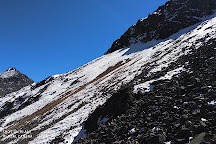 Takesi Trail, Palca, Bolivia