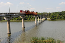 Two Rivers Park, Little Rock, United States