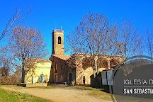 Ermita de Sant Sebastia, Vilassar de Dalt, Spain