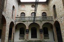 Terrazza Del Palazzo Comunale, Montepulciano, Italy